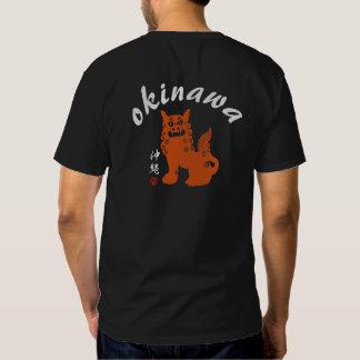 沖縄, Okinawa Oriental Lion T-shirt
