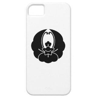 浮線花菱 iPhone 5 COVERS