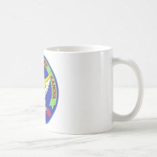 海上自衛隊第1航空隊フルカラ-パッチ COFFEE MUG