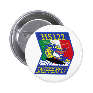 海上自衛隊第122航空隊 パッチ PIN