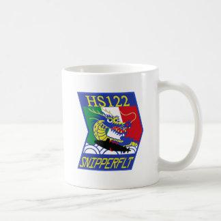 海上自衛隊第122航空隊 パッチ COFFEE MUG