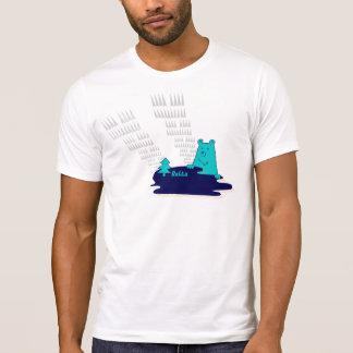 湖と森の主くまさんder Bar vom Wald2 T-Shirt