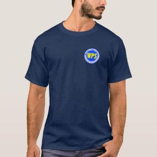 湾岸署T-shirts T-Shirt