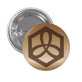 玄 military affairs - GENBU emblem