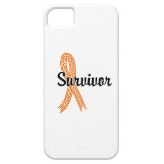 生存者17の白血病 iPhone SE/5/5s CASE