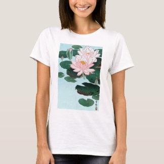睡蓮, 古邨 Water Lily, Koson, Ukiyo-e T-Shirt