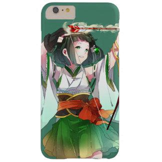 石神翠 (Midori Ishigami) iPhone6 más Funda De iPhone 6 Plus Barely There