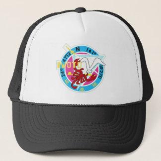 硫黄島基地隊 TRUCKER HAT