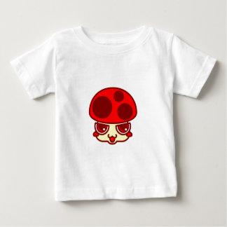 私はきのこ BABY T-Shirt