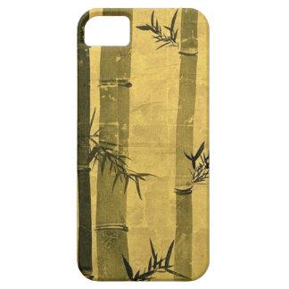 竹図, 光琳 Bamboo, Ogata Kōrin, Sumi-e iPhone SE/5/5s Case