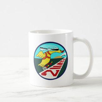 第211教育航空隊パッチ COFFEE MUG