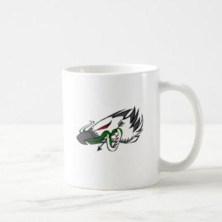 第204飛行隊パッチ 204th TFS SQ 2010 tac meet 戦競 Coffee Mug