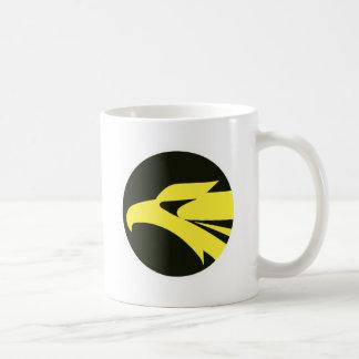 第6航空団第306飛行隊サブパッチ JASDF 306nd TFS Coffee Mug