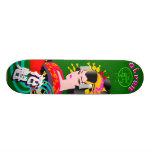 花魁(OIRAN) オリジナルスケートボード