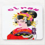 花魁(OIRAN) マウスパッド