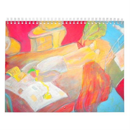 芸術の日本実例 holiday2 calendar