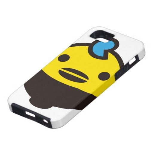 茶碗丸 iPhone 5 CASE