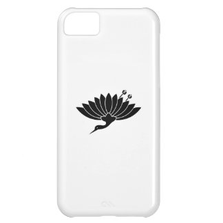 菊鶴 CASE FOR iPhone 5C