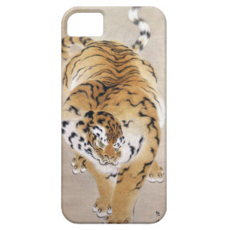 虎図, Tiger, Kirei, Jpanese Art iPhone SE/5/5s Case