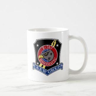 警戒航空隊第601飛行隊 AEW Group JASDF Coffee Mug