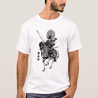 豊臣秀吉 Toyotomi Hideyoshi T-Shirt