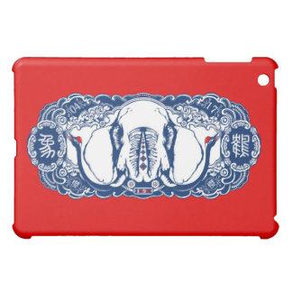 象鶴 ipad mini case