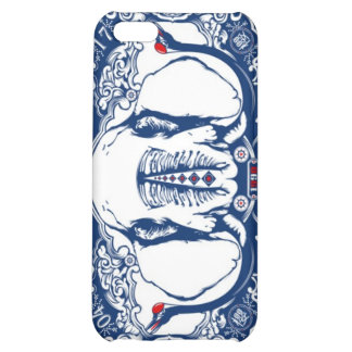 象鶴iphone4 Case Case For iPhone 5C