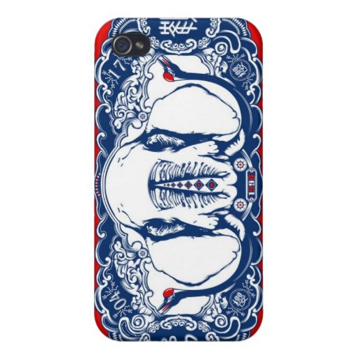 象鶴iphone4 Case iPhone 4/4S Covers