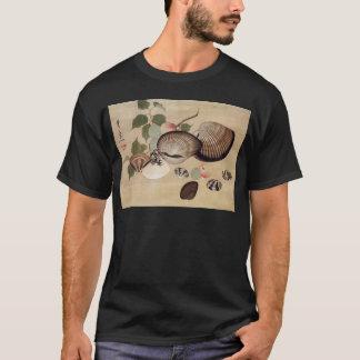 貝, 其一 Shellfish, Kiitsu T-Shirt