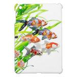 金魚の優良製品 iPad MINIカバー