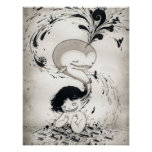 "闫威 de ""Whaleless"" Yan Wei el | Posters"