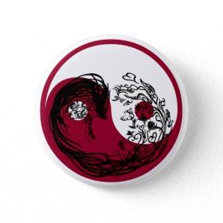陰陽ガール(赤) button