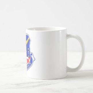 飛行点検隊パッチ TAZA DE CAFÉ