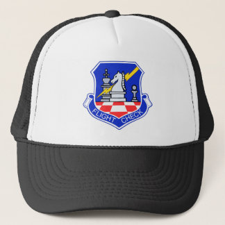 飛行点検隊パッチ TRUCKER HAT