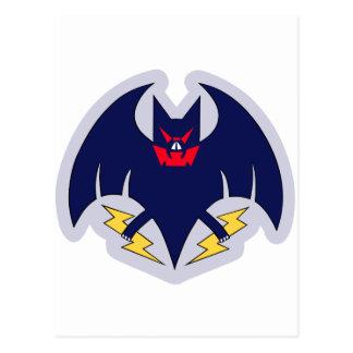 飛行警戒監視隊(E-2C)の部隊マーク POSTCARD