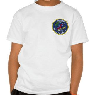 飛行隊パッチ del 航空団第 8 del 第 3 tshirt