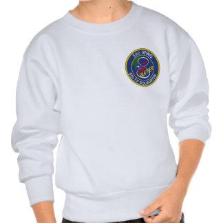飛行隊パッチ del 航空団第 8 del 第 3 suéter