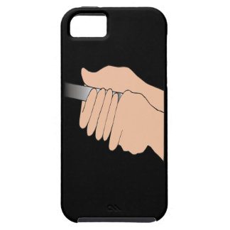 首長の型枠 iPhone SE/5/5s CASE