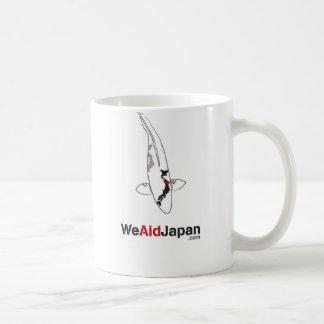 鯉マグカップ de la taza de Koi