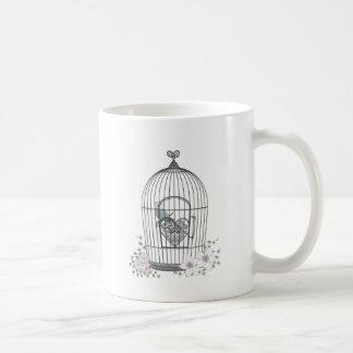 鳥かご COFFEE MUG