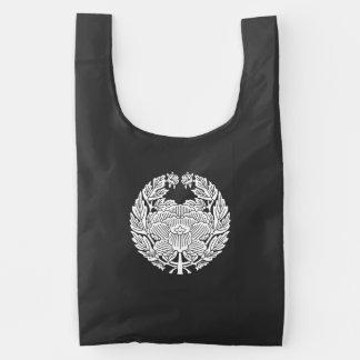 鷹司牡丹(縄文の研究) REUSABLE BAG