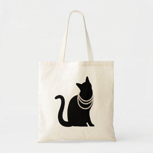 黒猫と宝石