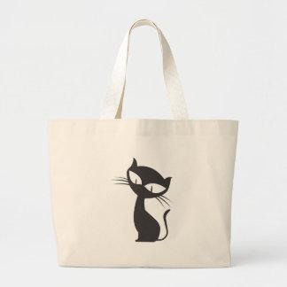 黒猫 TOTE BAG