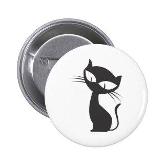 黒猫 PIN
