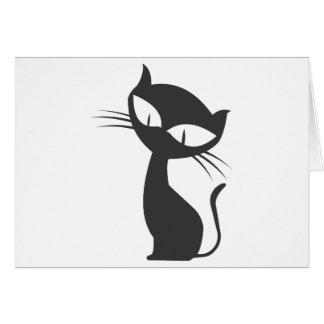 黒猫 CARD