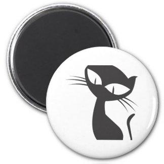 黒猫 MAGNET