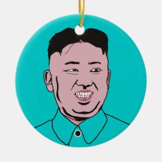 김정은 de la Jong-O.N.U el | de Kim Ornamentos Para Reyes Magos