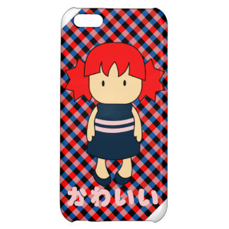 Nana Kawaii phone case Case For iPhone 5C