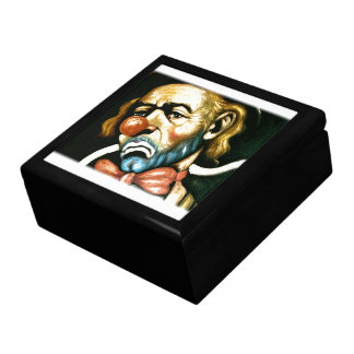 ゚ṧad ¢ℓ☹wn gift box