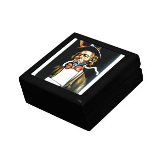゚ṧad ¢ℓ☹wn jewelry boxes